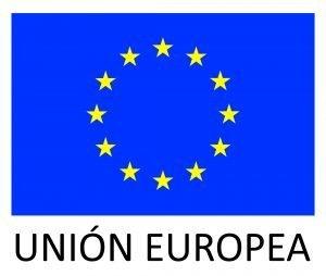 Logotipo UE
